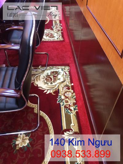 Thảm Len Dệt Tay Công ty Cổ phần Tập Đoàn JVS