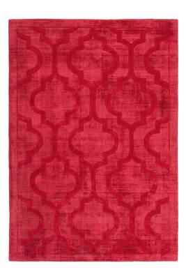 Thảm trải sàn gia đình trang trí ETE 600 RED