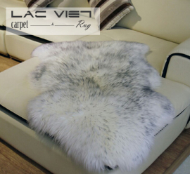 Thảm trải sàn lông cừu – Đẳng cấp người sử dụng