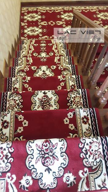 Thảm trải cầu thang 105
