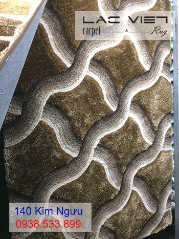 Thảm lông dài LV243