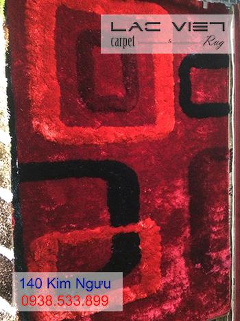 Thảm lông dài LV235