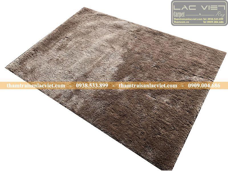 Thảm len lông dài G12