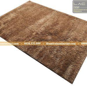 Thảm len lông dài G02