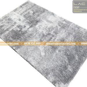 Thảm len lông dài G09