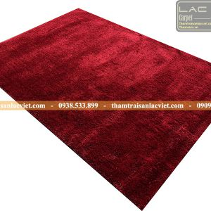 Thảm len lông dài G15