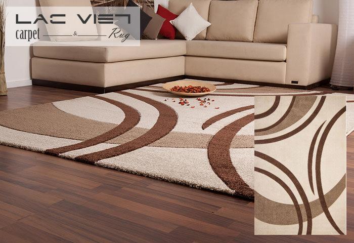 Thảm trải sàn phòng khách HAV 409