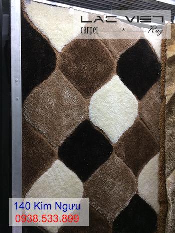 Thảm lông dài LV246