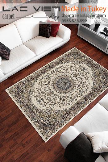 Thảm trải ghế sofa R0001