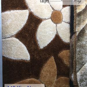 Thảm trải sàn gia đình lông dài LV245