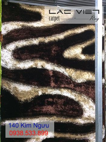 Thảm lông dài LV238