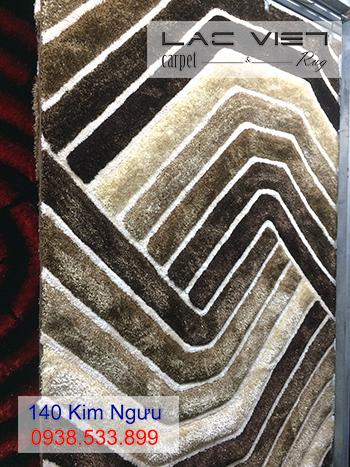 Thảm lông dài LV263