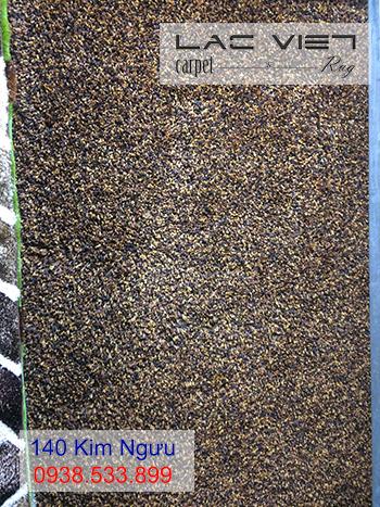 Thảm lông dài LV237