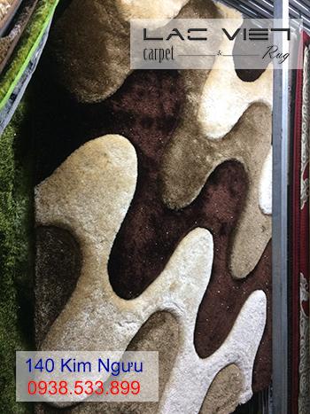 Thảm lông dài LV241