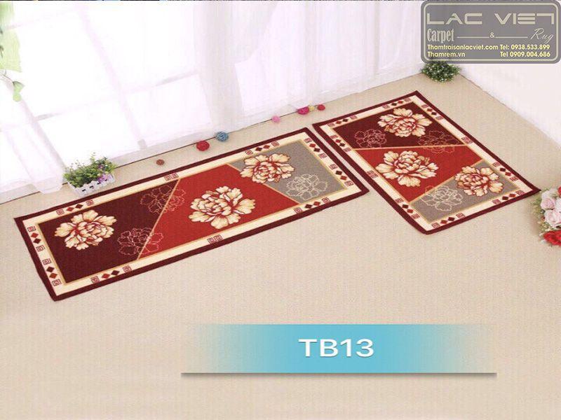 Thảm Bếp TB013