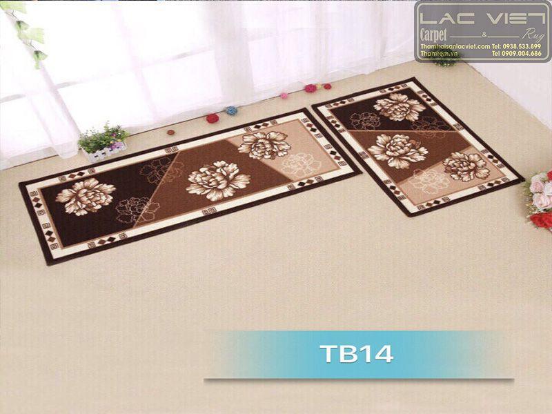 Thảm Trải Bếp TB014