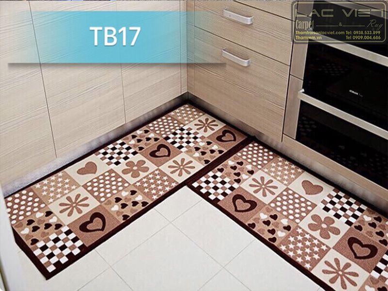 Thảm Trải Bếp TB017
