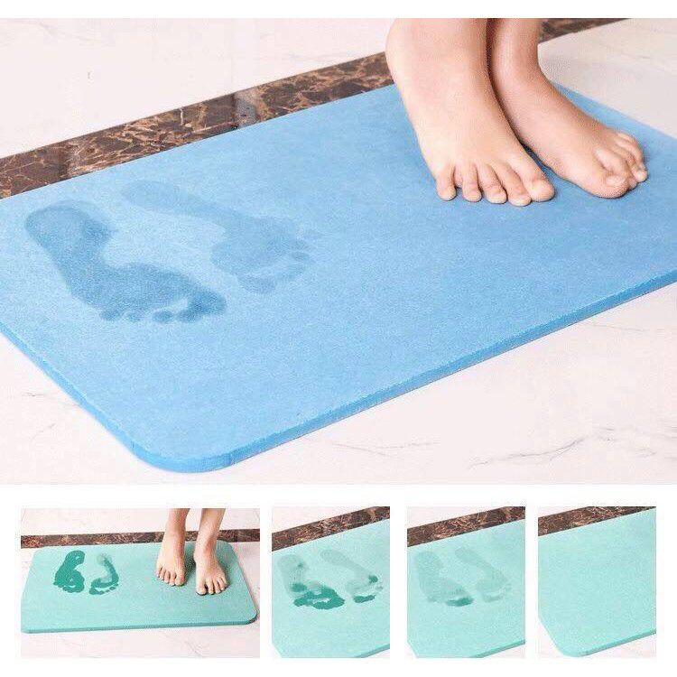 Có thể mua thảm chùi chân ở hà nội với những chất liệu nào