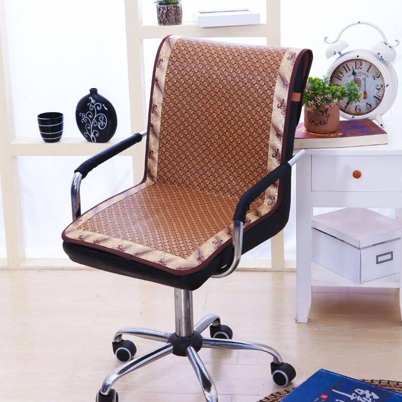Nệm lót ghế ngồi văn phòng