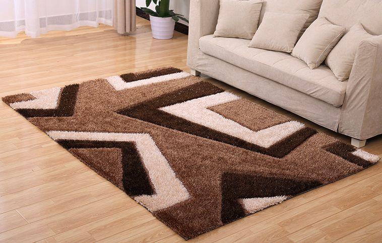 Khám phá mẫu thảm trải phòng khách phù hợp với mùa đông