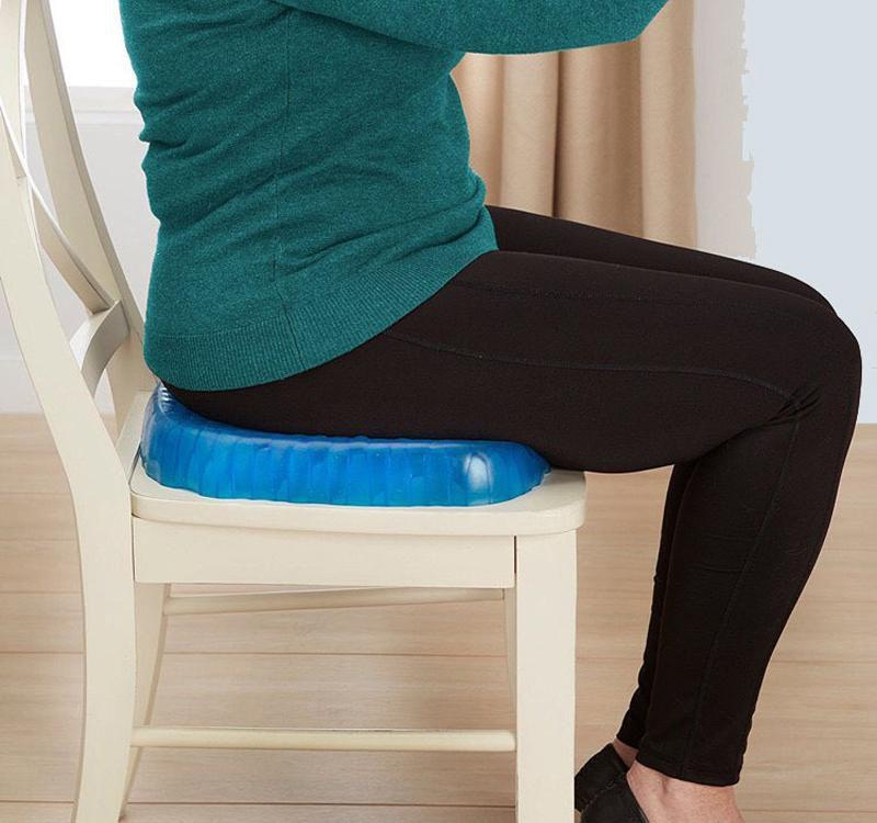 Miếng lót ghế ngồi văn phòng có cần thiết khi sử dụng không ?!