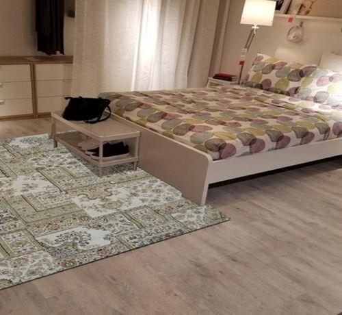 Lưu ý quan trọng cần chú ý khi mua thảm trải sàn phòng ngủ