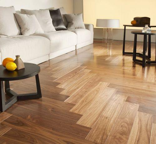 Miếng lót sàn nhà giá rẻ từ nhựa – Ưu thế vượt trội so với sàn gỗ