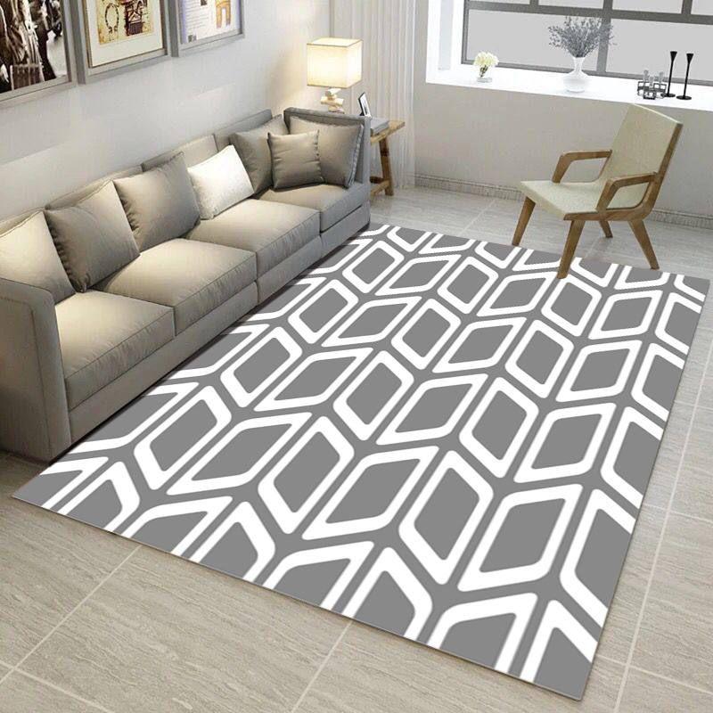 Mua thảm phòng khách ở đâu – So sánh các nhà cung cấp phổ biến