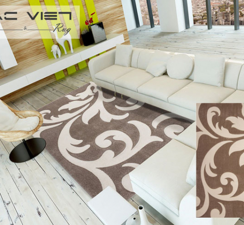 Phân loại các loại thảm lót sàn theo nơi sử dụng