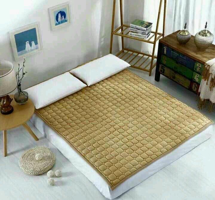 mua thảm trải giường cao cấp