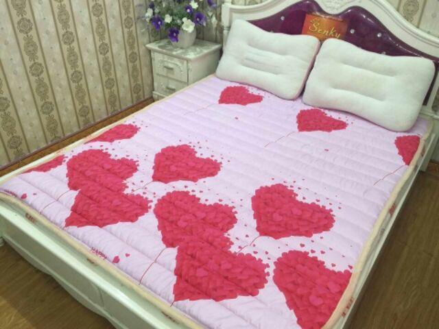 mua thảm trải giường cao cấp tại hà nội