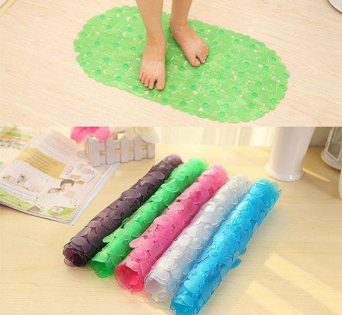 3 bước chọn mua thảm nhựa trải sàn nhà tắm giá rẻ chất lượng
