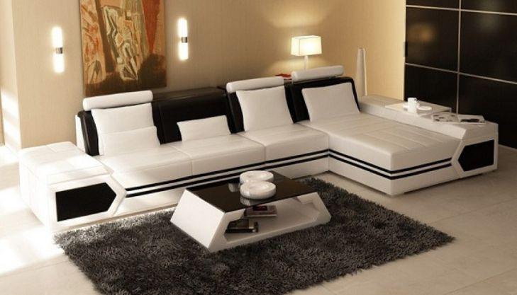 3 cách chọn thảm đẹp cho phòng khách theo độ dài sợi