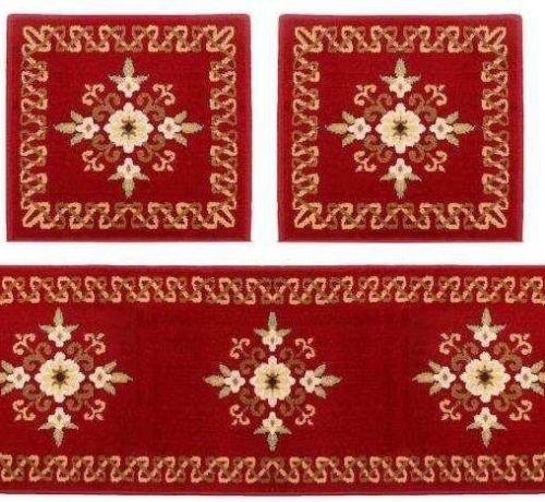 Bộ thảm lót ghế gỗ – Lựa chọn cho người hoài cổ