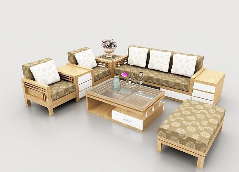 Đặt đệm ghế theo kích thước – Cách sở hữu đệm ghế gỗ đúng chuẩn