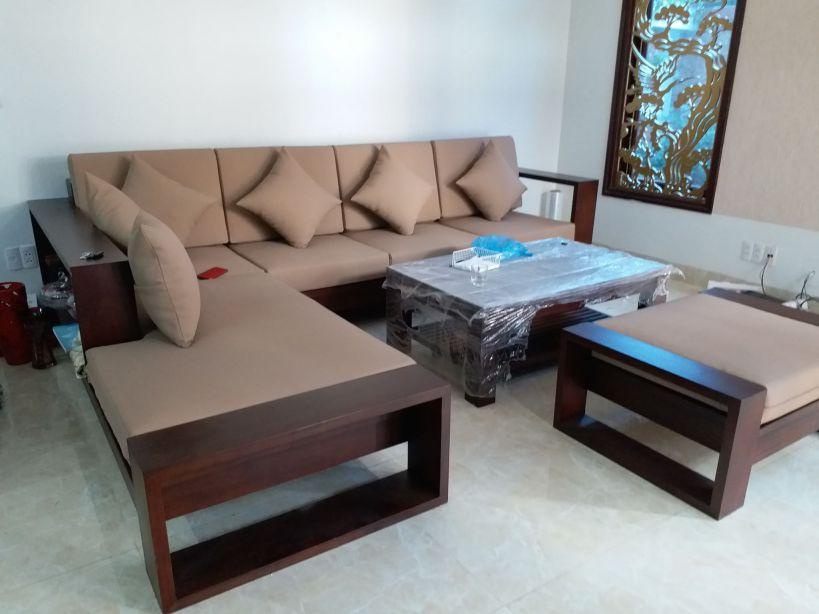 chọn đệm trải ghế gỗ đúng chuẩn