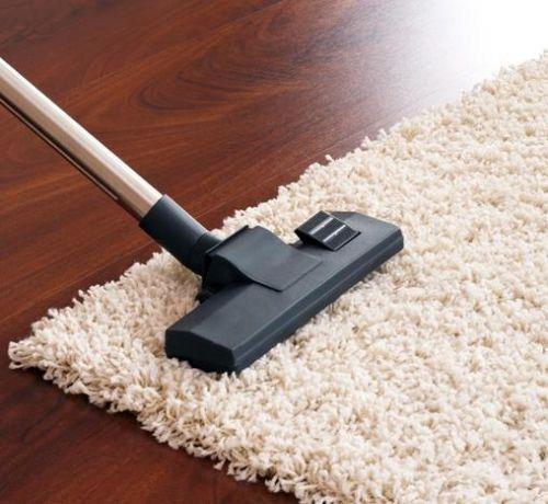 Hướng dẫn vệ sinh thảm trải sàn với 3 bước đơn giản