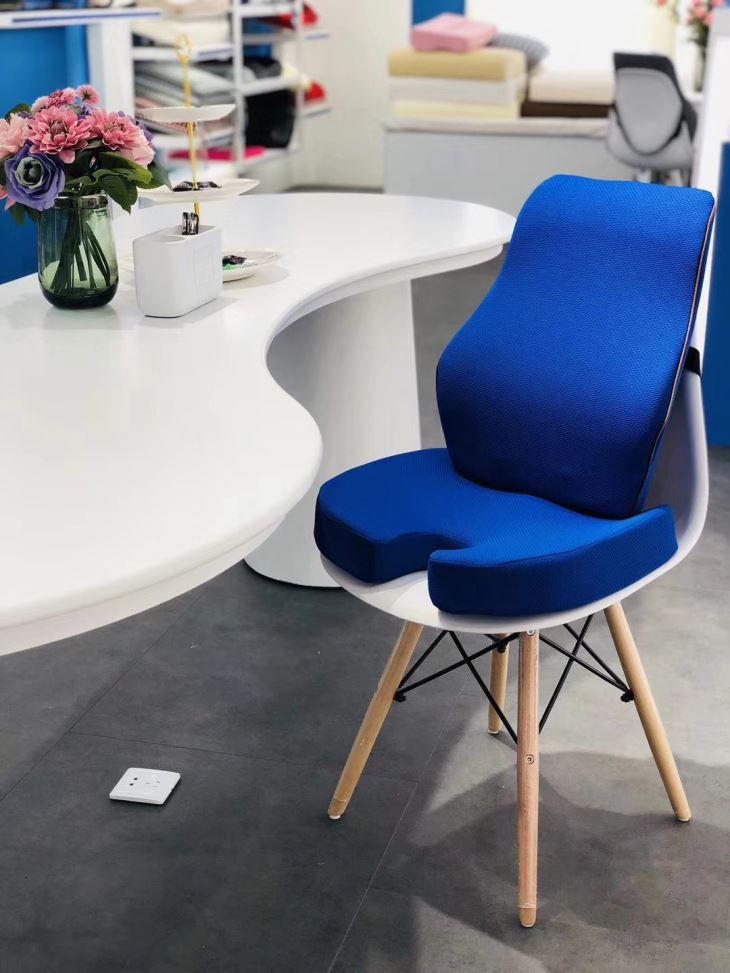 Khám phá phân loại đệm ghế văn phòng theo mức giá