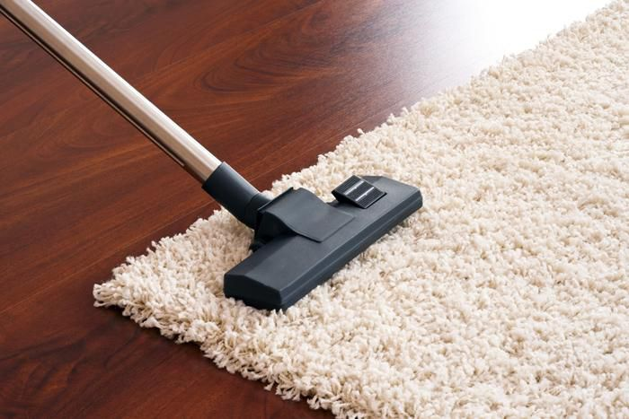 Mẹo nhỏ cần biết khi sử dụng thảm lông trải sàn phòng ngủ
