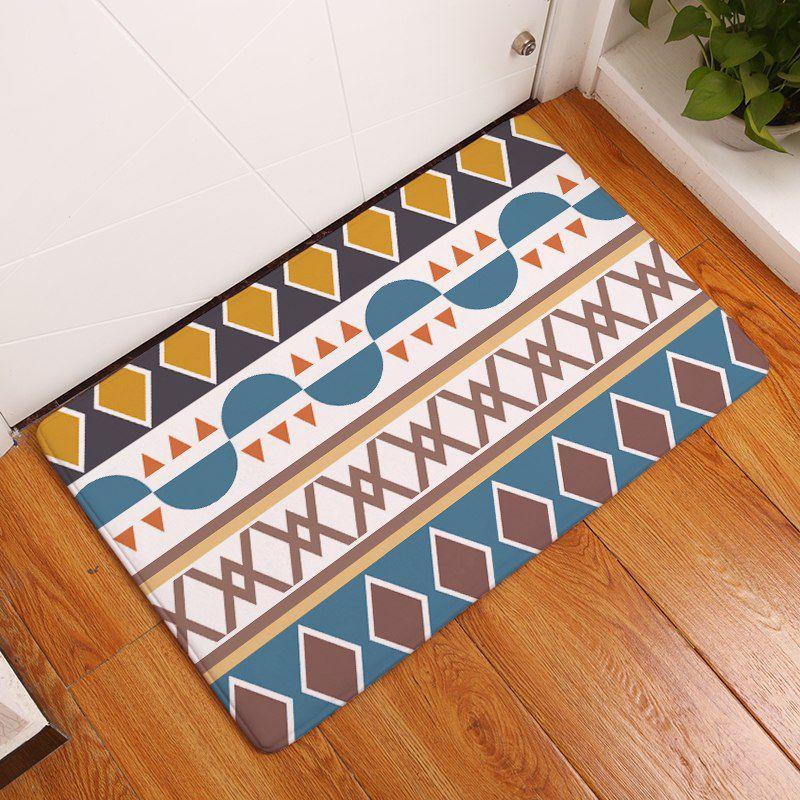 Nên dùng thảm chùi chân văn phòng loại nào?