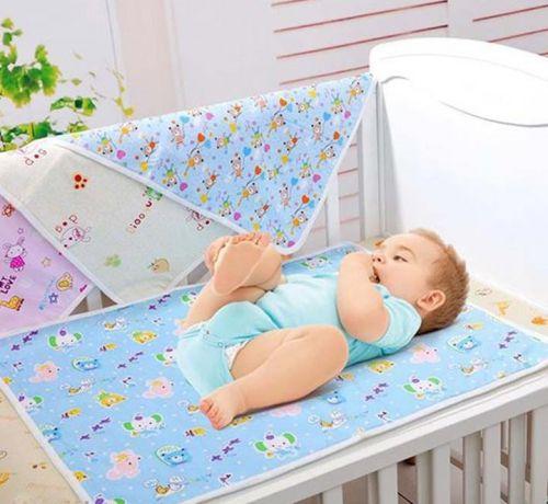 Tại sao nên sử dụng thảm chống thấm cho bé