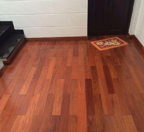 Tấm trải sàn pvc loại mỏng cho căn nhà thêm sang trọng
