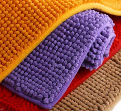 Thảm lau chân siêu thấm nước – Lựa chọn mới từ thảm san hô