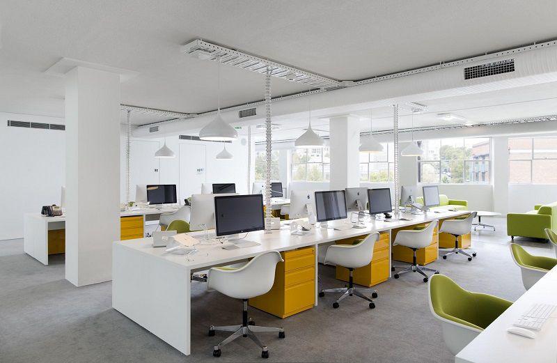 Thảm trải sàn văn phòng giá rẻ – Tiện ích với chi phí thấp
