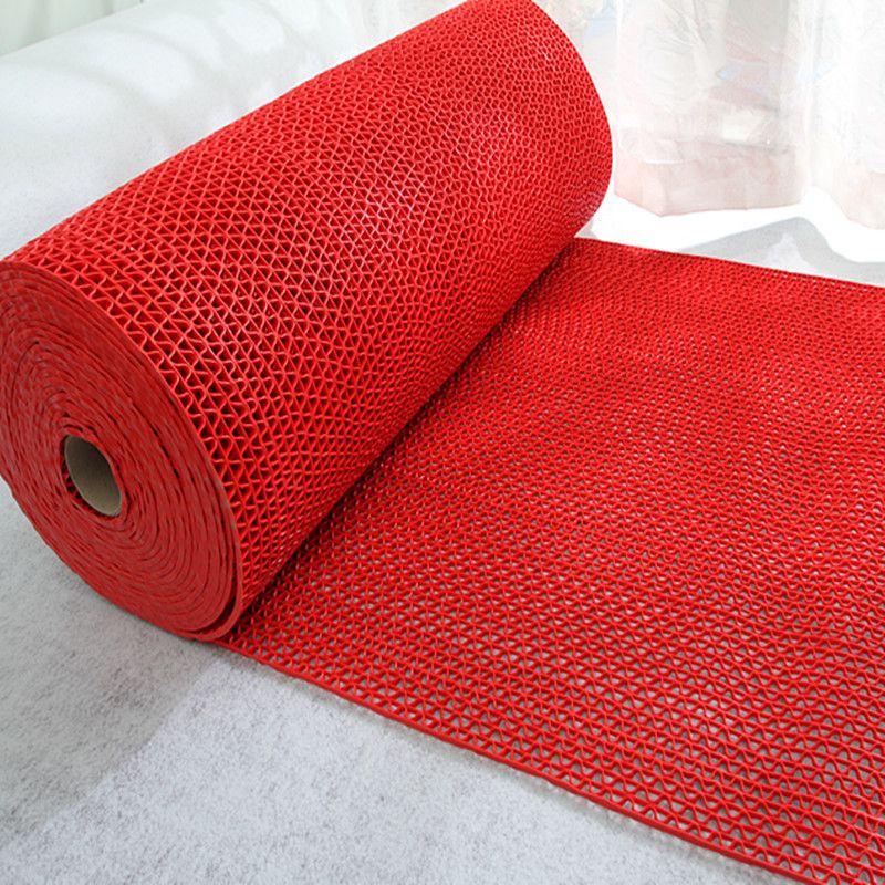 Top 5 lợi ích thiết thực chỉ có ở thảm nhựa trải nền nhà