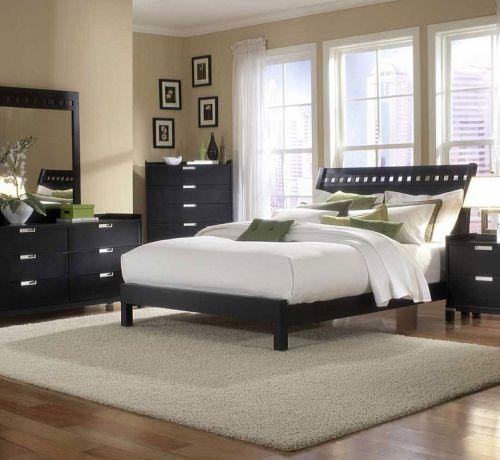Xu hướng chọn thảm trải phòng ngủ đẹp cho người lớn tuổi