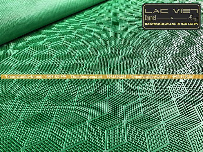 Thảm chống trơn hành lang LV631