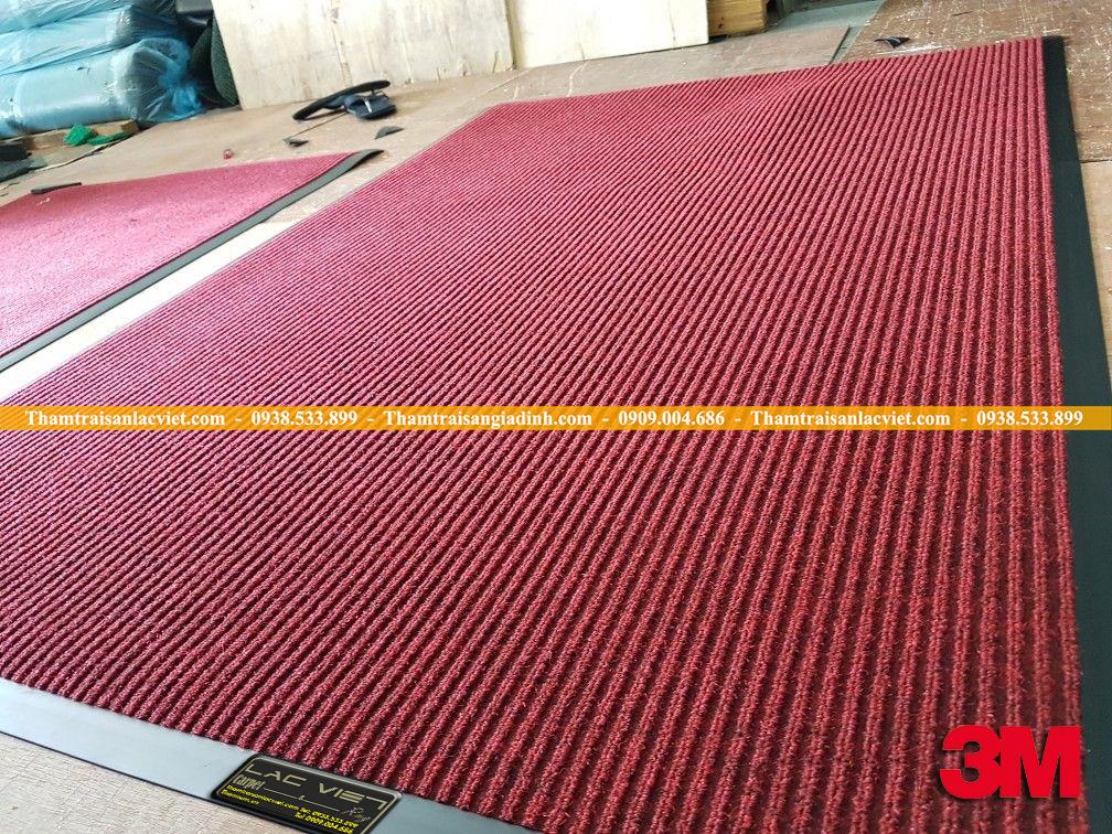 Tham Lau Chân 3M 3100 Màu Đỏ