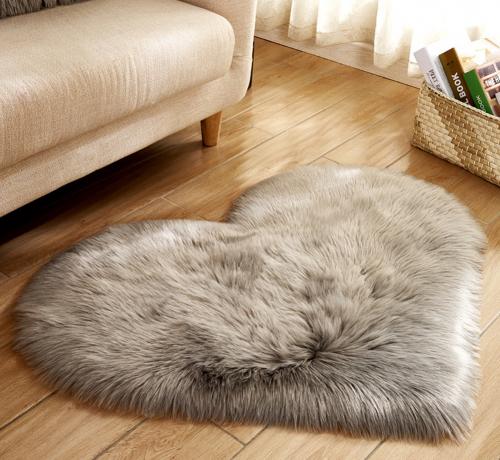 3 gam màu phổ biến cho thảm trải sàn lông dài