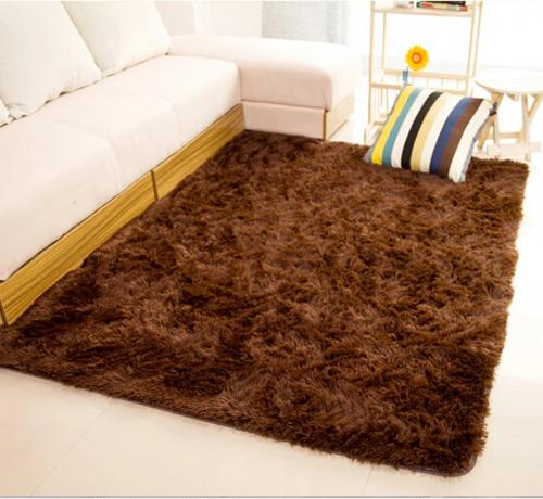3 mẫu thảm cho phòng khách đặc biệt
